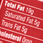 Are Those Trans Fats Making You Angry?